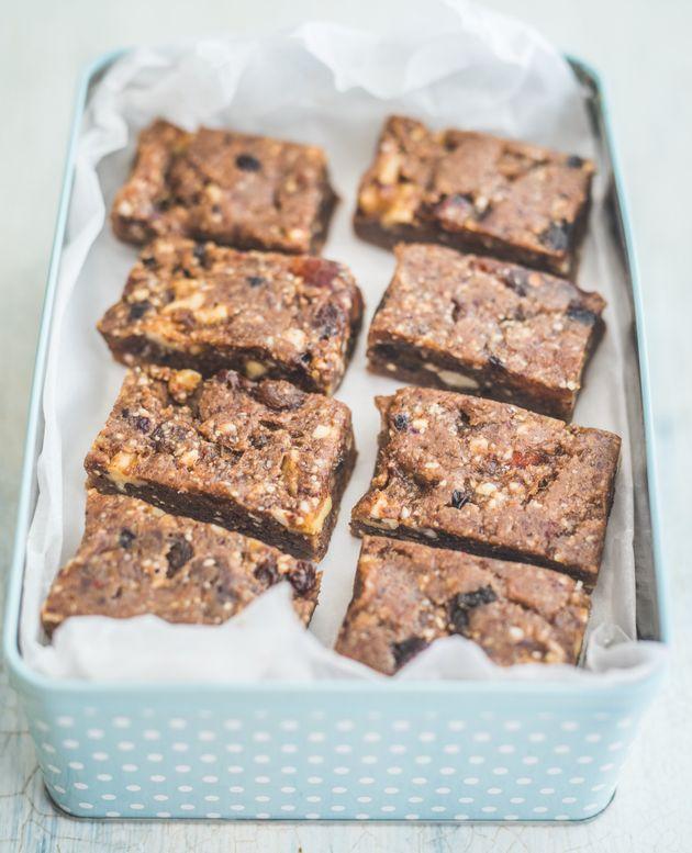 Three Ingredient Baking by Sarah Rainey