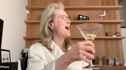 Meryl Streep's Boozy Singing Is A Perfect Snapshot Of Lockdown