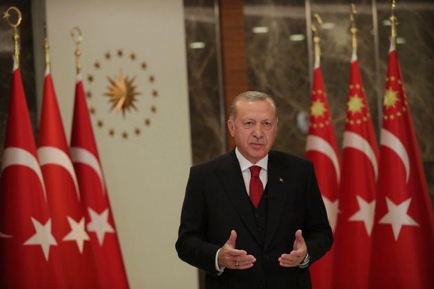 Ερντογάν: «Η Τουρκία καλύτερη σε όλη την Ευρώπη από άποψη
