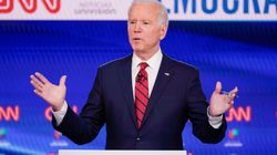 Woman Says Tara Reade Told Her In Mid-1990s That Joe Biden Sexually Assaulted