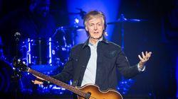Paul McCartney et Mick Jagger ravivent la rivalité entre les Beatles et les Rolling