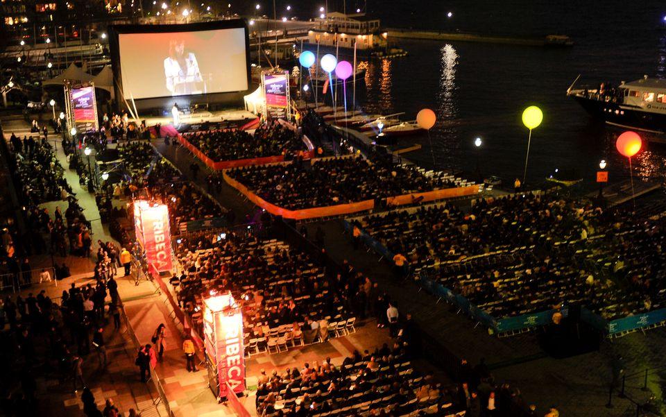 «We Are One: A Global Film Festival» - Τα μεγάλα φεστιβάλ με δωρεάν ταινίες στο
