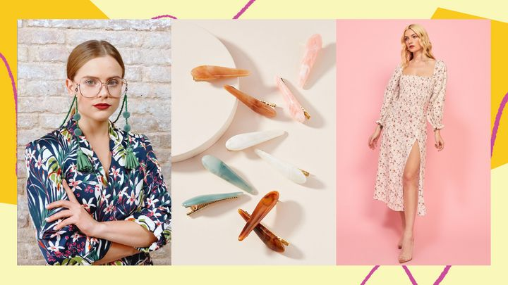 "It might not seem like it now, but we will find occasions worth dressing up for again. From tie-dye everything to ""birth flower jewelry,"" these are the trends you can look forward to when that time comes."