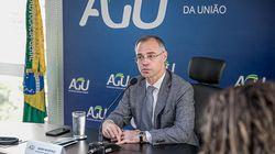 Bolsonaro convida ministro da AGU para Justiça e deve desistir de