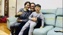 「国家政権転覆罪」で突如拘束された中国の人権派弁護士、5年ぶりに妻子と再会を果たす