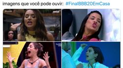 20 tuítes que resumem como foi a final do BBB