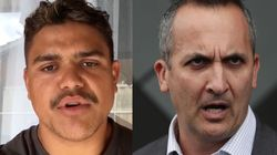NRL Responds To Players Breaking Lockdown: 'Nothing To Do With Culture Or