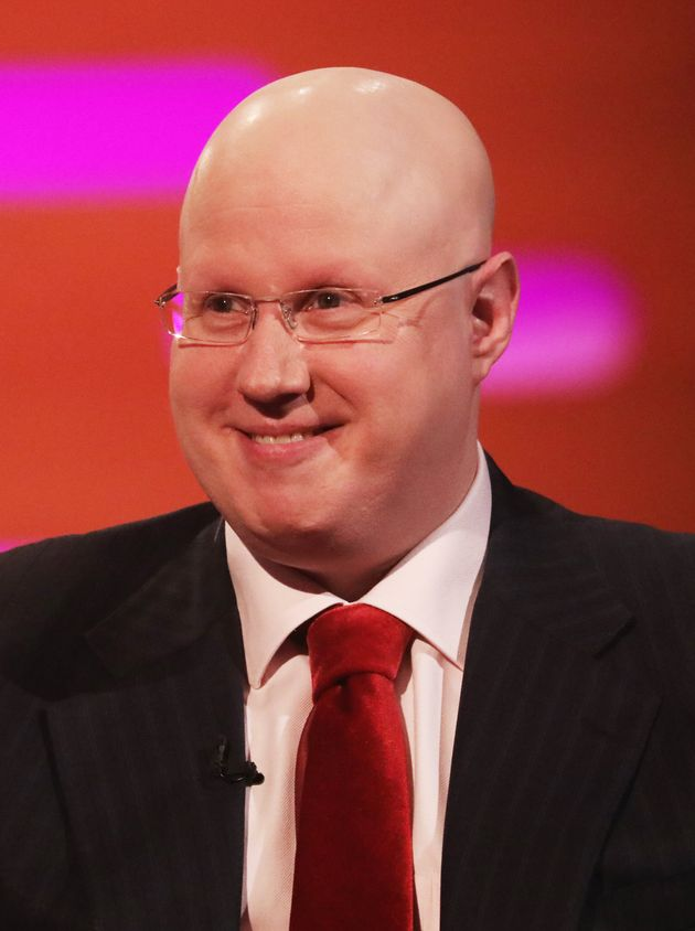 Matt Lucas will replace Sandi on the next series of Bake