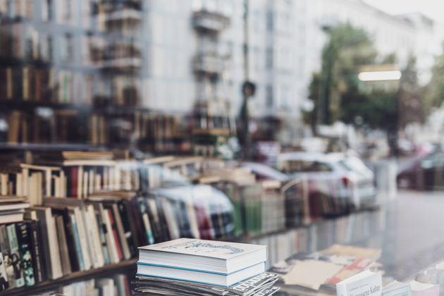 En confinement, les librairies font partie des commerces les plus