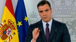 🔴 EN DIRECTO: Comparecencia de Pedro Sánchez tras el Consejo de