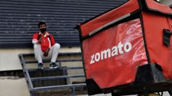 Zomato Is Violating Workers' Rights By Forcing Them To Use Aarogya