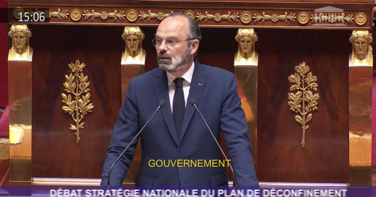 Les principales annonces du plan de déconfinement présenté par Édouard Philippe
