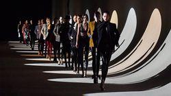 Saint Laurent se retire de Paris Fashion week en