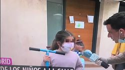 Un reportero de 'El Programa de Ana Rosa' pide perdón por esta criticada