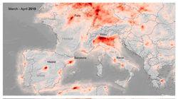 Πώς η ατμοσφαιρική ρύπανση επηρεάζει τη θνησιμότητα από τον
