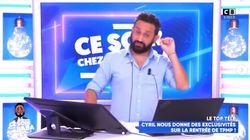 Cyril Hanouna bientôt aux manettes du jeu