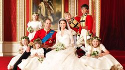 The Story Behind Will And Kate's Iconic Wedding