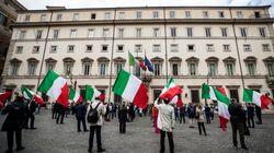 Nella normalità gli italiani riescono sempre a dare il peggio di
