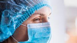 Sondage COVID-19: bien des médecins rendus anxieux par le manque de