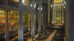 El aforo permitido en los lugares de culto será gradual, del 30% al 50%, según la fase de la