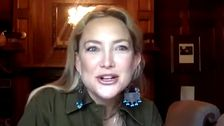 Kate Hudson To Jimmy Fallon: If You Made A Move, I Would Have Gone There