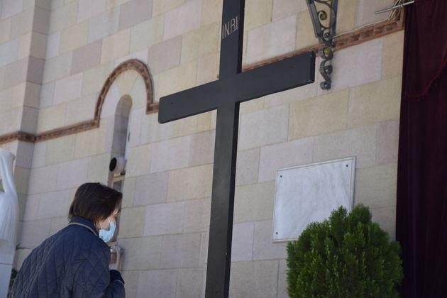 Ατομική λατρεία από τις 4 Μαΐου στις εκκλησίες – Τι προβλέπεται για την Θεία