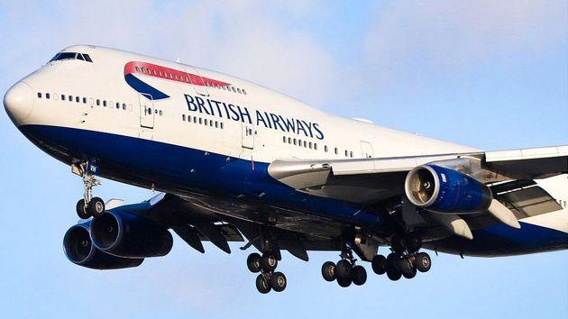 Η British Airways σκοπεύει να απολύσει έως και 12.000