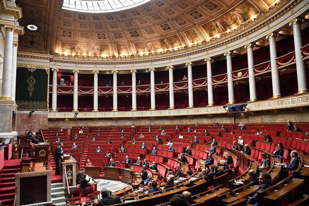 Edouard Philippe a dévoilé mardi 28 avril le plan de déconfinement pensé...