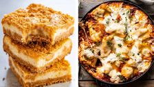 10 Most-Loved Recipes People Cooked At Home In April