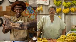 Série disponível no Amazon Prime Video conta a história da alimentação