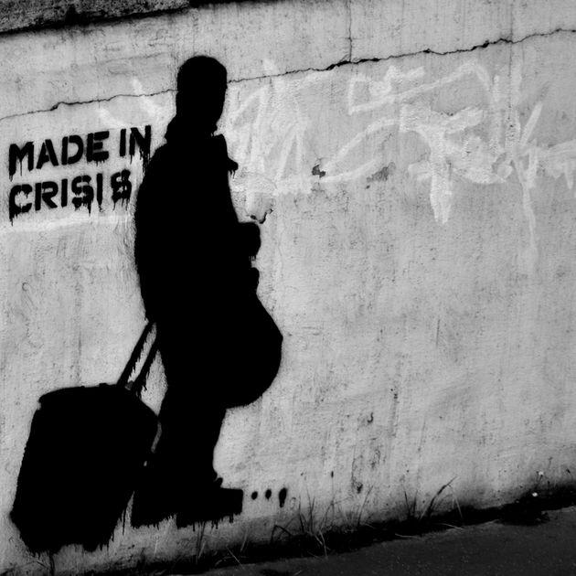 El desarraigo de la generación 'made in