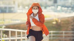 If You Want To Run Outdoors During Coronavirus, Here's How To Do It