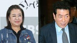 가수 혜은이와 배우 김동현이 황혼 이혼을 했다