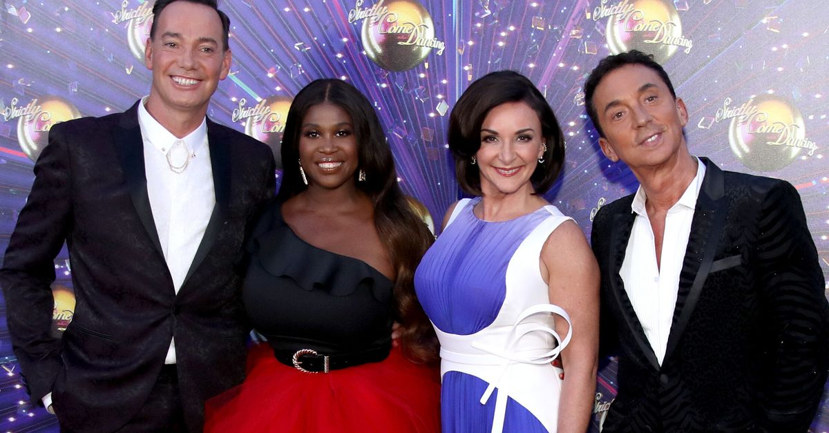 Strictly Come Dancing 'Big Priority' For BBC But 'Inevitable' It Will Look Different, Says Show's Boss