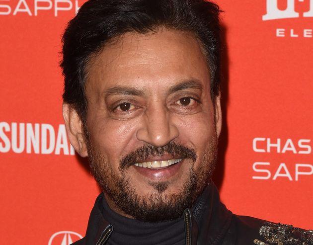 Muere el actor de 'Slumdog Millionaire', Irrfan Khan, a los 53