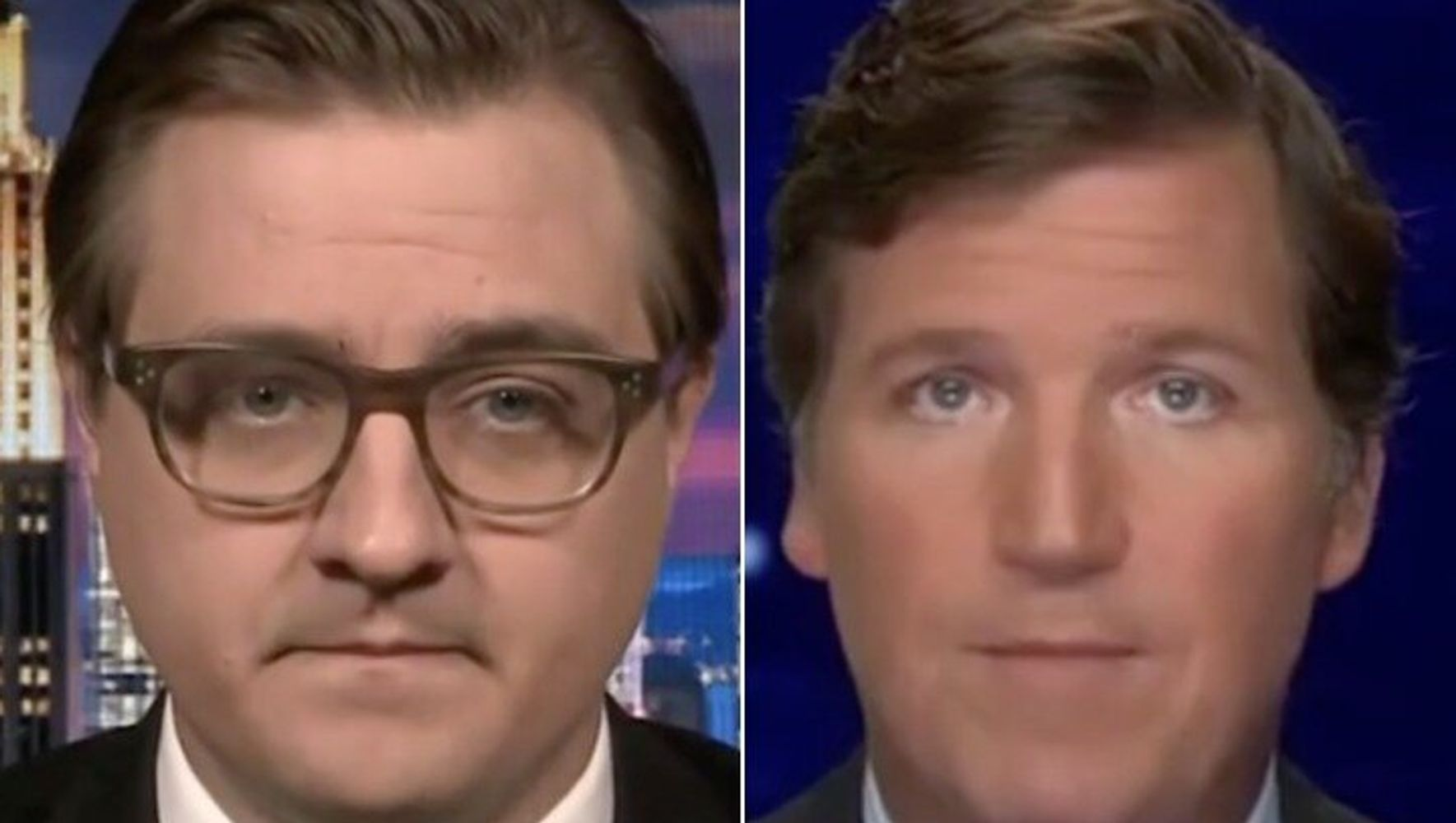 Chris Hayes Delivers 7-Minute Takedown Of Fox News' 'Coronavirus Trutherism'