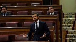 Casado critica el plan de desescalada y avisa a Sánchez que no hará el ridículo con