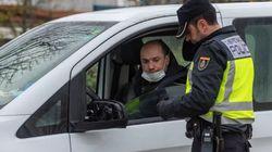 La 'ley mordaza', la llave de las multas en España por incumplir el