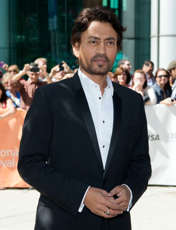 29 avril - Irrfan Khan