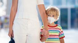 Maladie de Kawasaki et coronavirus chez les enfants: ce que l'on sait sur ce phénomène