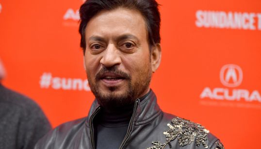 Irrfan Khan Made Even The Most Average Film Watchable Through His Sheer