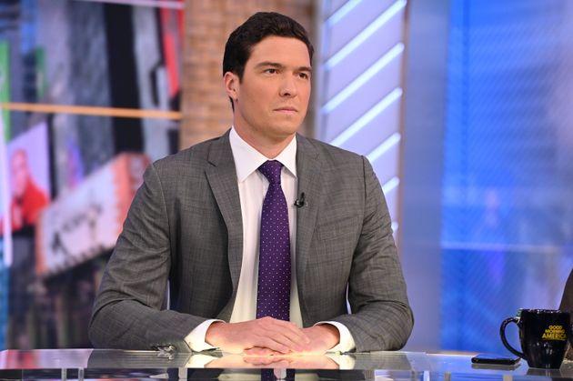 ΗΠΑ: Ρεπόρτερ βγήκε ζωντανά στην τηλεόραση χωρίς