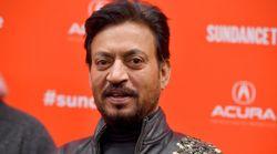 L'acteur Irrfan Khan meurt des suites d'un cancer à l'âge de 53
