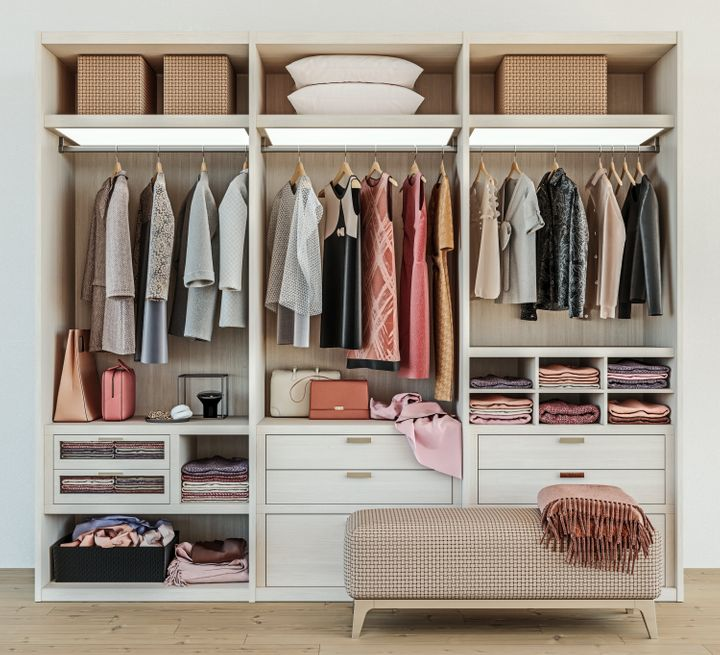 Now Is The Perfect Time For A Spring Wardrobe Clear Out 1
