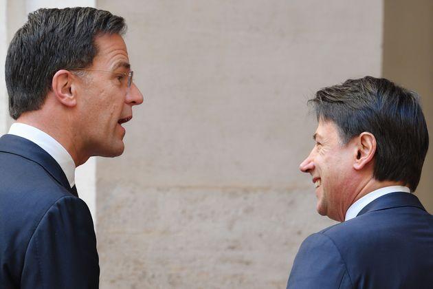 La sfiducia colpisce più di tutti l'Olanda. Ma non sblocca la trattativa