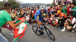La Vuelta a España cambia su salida y tendrá solo 18