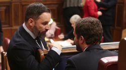 El PP se suma a Vox y no apoya el decreto que refuerza la protección de víctimas de violencia