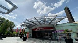 Los centros comerciales quieren abrir en la fase 1 de la