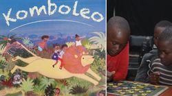 From Kenya with Love: Komboleo, gioco da tavola inventato in una baraccopoli, arriva in 9 città