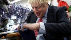 Boris Johnson vuelve a ser noticia... y otras importantes que te has perdido por el